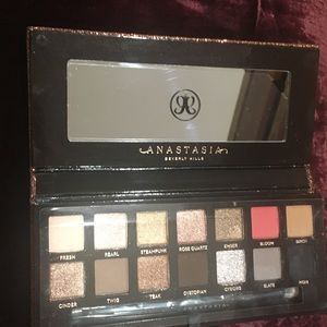 Anastasia Beverly Hills Makeup - Anatastia Eyeshadow Palette: Sultry